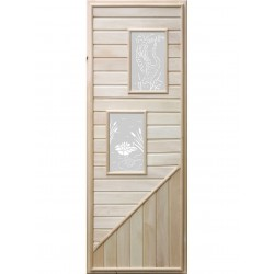 Двери деревянные (0)