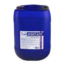 Эквиталл жидкий коагулянт 30л (34кг)