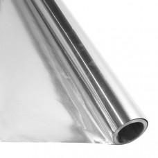Фольга алюминиевая для бани 50 мкр 6 м2