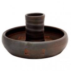 Курница мини керамическая 21 см