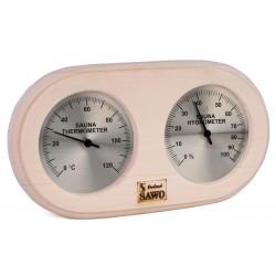 Термометры и гигрометры (66)